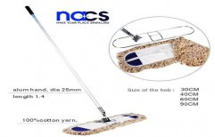 Dust Mop by NACS India