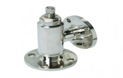 Flanged Safety Valves by Dairy Pharma Chem Liners
