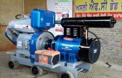 Generator Sets by Raman Machinery Stores