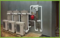 Heat Pump by Satya Enterprises