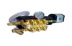 Heavy Duty Pressure Pumps for Bottling Plants by Yash Enterprises