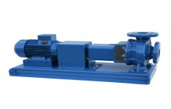 Heavy Duty Pressure Pumps for Screen Printing Machines by Yash Enterprises