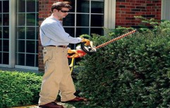 Hedge Trimmers by Raman Machinery Stores