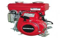 Honda Vibrator by Raj Engineering & Vibrators