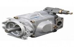 Hydraulic Piston Pump by Yash Enterprises