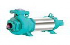 Mini Open Well Pump by Shree Ganesh Industries
