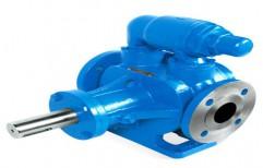 Rotary Vane Pump by Shree Ambica Engineers