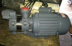 Self Priming Electric Motor by New Sonali Engineering