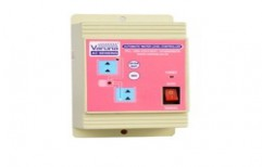 Semi Automatic Water Level Controllers by Shree Enterprises
