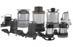 Sewage And Mud Pump by Yamuna Trading