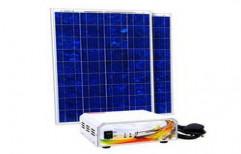 Solar Power Pack System by Shree Enterprises