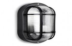 Wall Bulkhead Light by Hinata Solar Energy Tech Private Limited