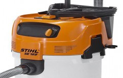 Wet And Dry Vacuum Cleaners by Raman Machinery Stores