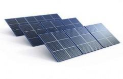3W Solar Photovoltaic Panel by Shree Enterprises