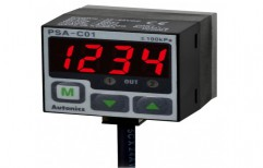 Autonics Pressure Sensors by Ecosys Efficiencies Private Limited