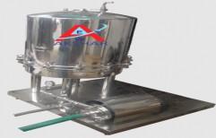 Beer Filter Press Machine by Akshar Engineering Works