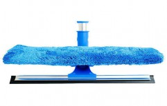 Car Glass Cleaning Wiper by NACS India