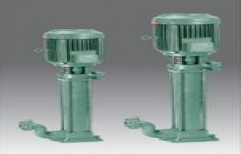 High Pressure Pumpsets by Texmo Industries