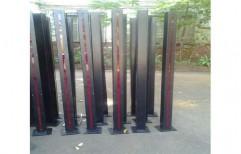Industrial Electrical Pole by Yash Enterprises