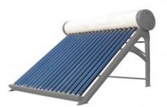 Industrial Solar Water Heater by Shree Enterprises