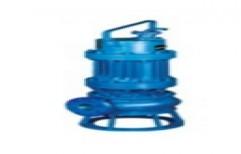 Kirloskar Non Clog Submersible Pump by Aggarwal Machinery Store