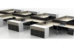 Modular Office Workstation by Sk Enterprises