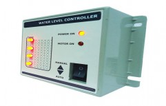 Multi Tank Automatic Water Level Controller by Ecosys Efficiencies Private Limited