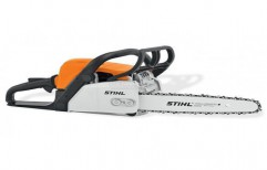 Petrol Chain Saws by Raman Machinery Stores