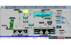 SCADA System by Ecosys Efficiencies Private Limited