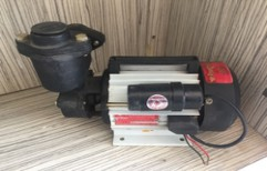 Self Priming Pump by R R Industries