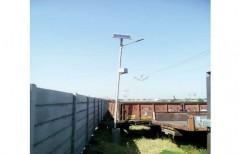 Solar Pole Street Light by Shiv Shakti Enterprise