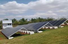 Solar Water Pump Controller by Taiyo Solar System Integrator LLP