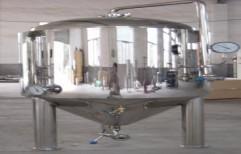Storage Tank by Akshar Engineering Works