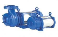 Submersible Pump by Aar-Kay Traders