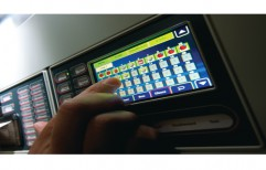 Touchscreen Control Panel by Ecosys Efficiencies Private Limited
