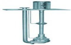 Vertical Pumps by Fluid-O-Tech Enterprise