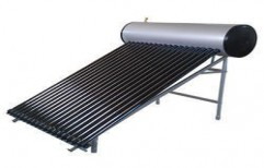 100 LPH Solar Water Heater by Yash Enterprises