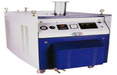 Diesel Fired Boilers by Garment Care