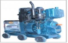 Diesel Generators by Bajaj Diesels