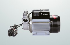 Flame Proof Diesel Transfer Pump by Techno RTM India