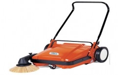 Flipper Sweeper by NACS India