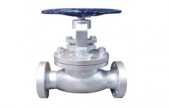 Gate Valve by Dairy Pharma Chem Liners