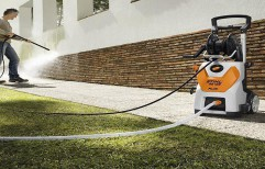 High Pressure Cold Water Cleaners by Raman Machinery Stores