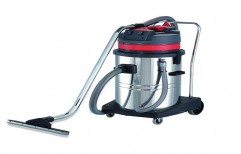 Industrial Car Vacuum Cleaner by NACS India