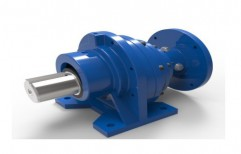 Industrial Planetary Gearboxes by Hanuman Power Transmission Equipments Private Limited