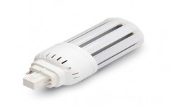 LED Replacement Bulb for CFL and PLL U-Shaped by Ecosys Efficiencies Private Limited