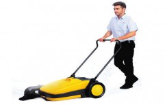 Manual Sweeper by NACS India