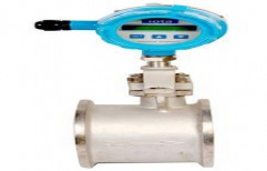 Mass Flow Meter by Cic Engineers