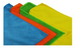 Microfiber Cleaning Cloth by NACS India