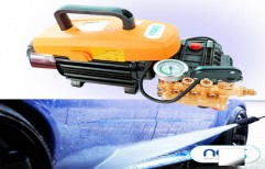 NACS Medium Duty Economy Car Washer by NACS India